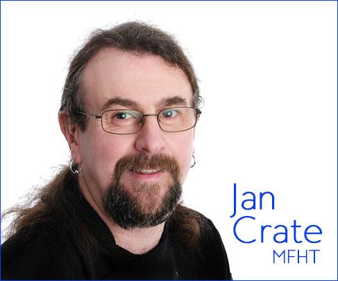 Jan Crate MFHT
